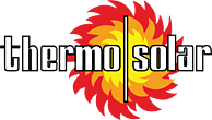 Solar Panels by ThermoSolar